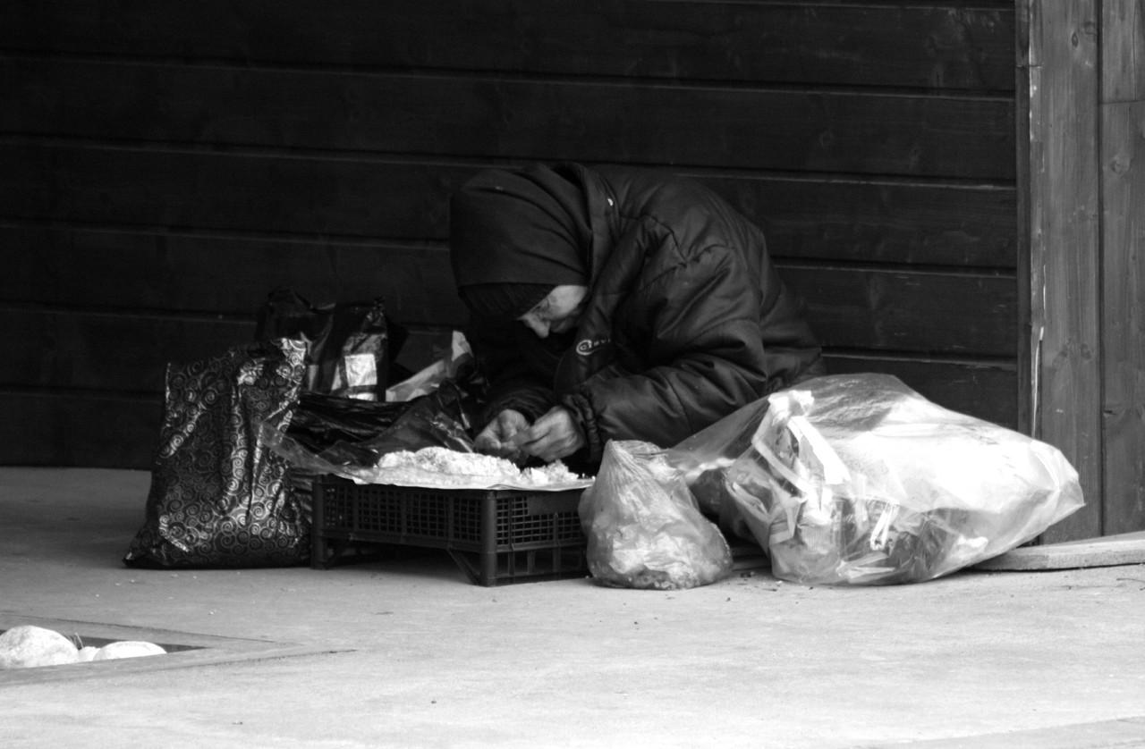 Pobreza é ficar indiferente # 33.JPG