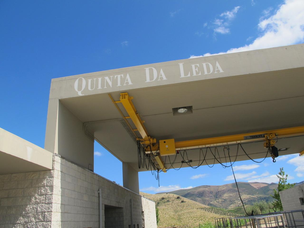 Quinta da Leda