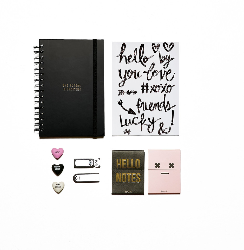 Bershka - STATIONERY collection (3).jpg