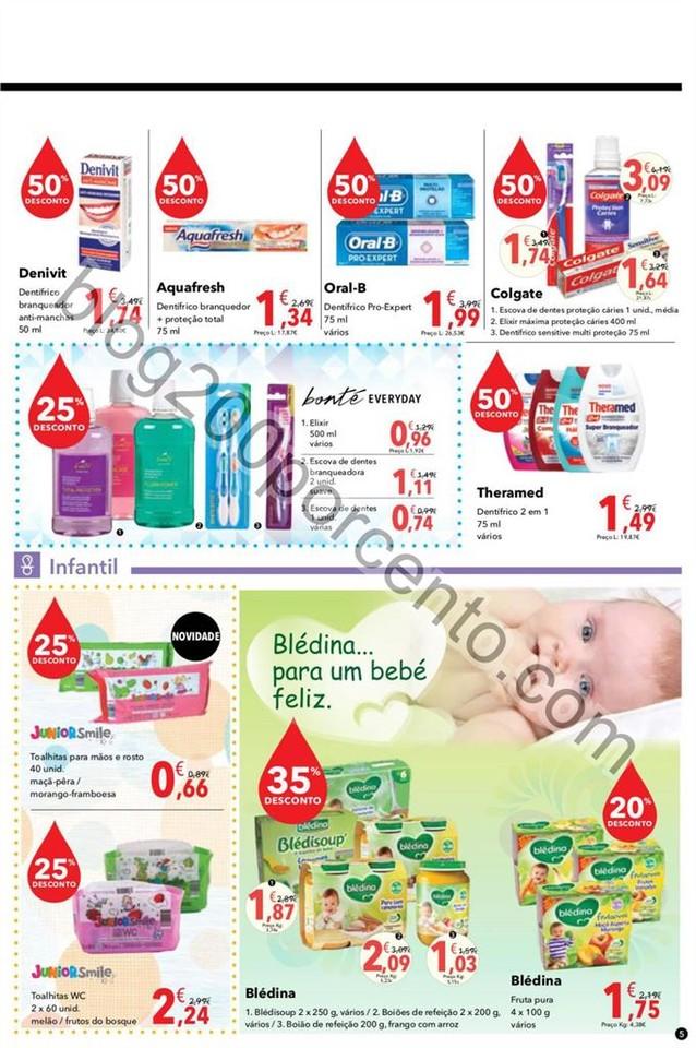 Antevisão Folheto CLAREL Promoções de 2 a 15 ju