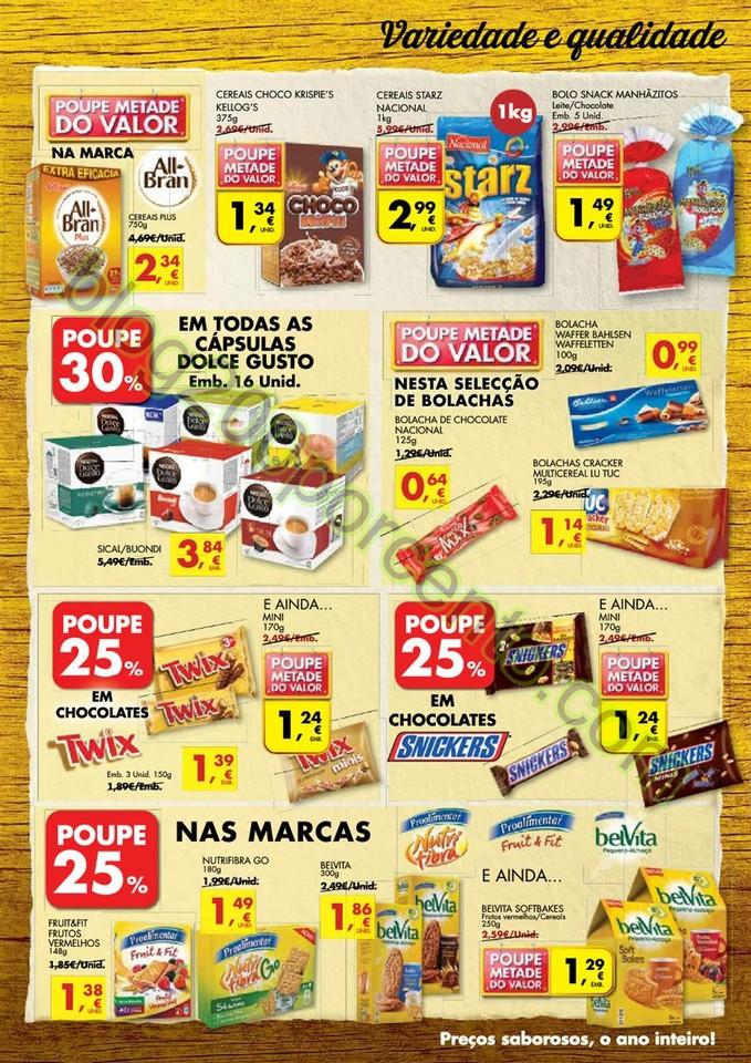 Antevisão Folheto PINGO DOCE Madeira de 26 janeir