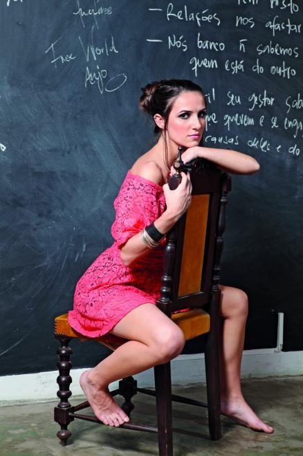 Ana Free ou Ana Gomes Ferreira (cantora)