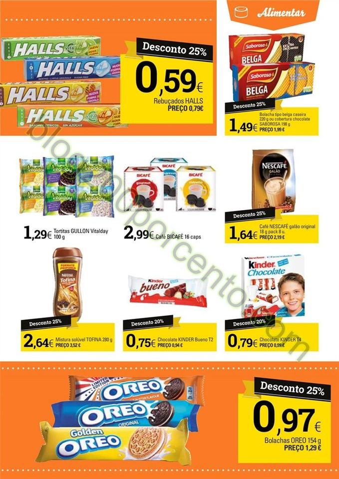 Antevisão Folheto COVIRAN Promoções de 12 a 24