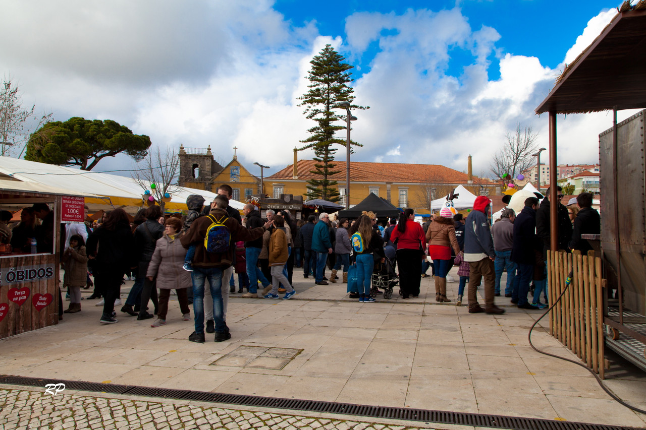 I Festival de Chocolate Agualva - Cacém (3)