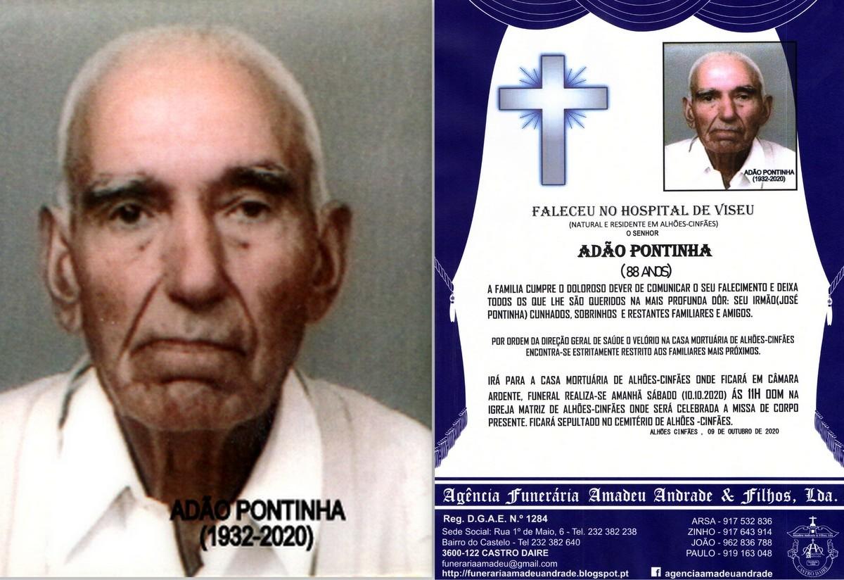RIP FOTO DE ADÃO PONTINHA-88 ANOS (ALHÕES).jpg