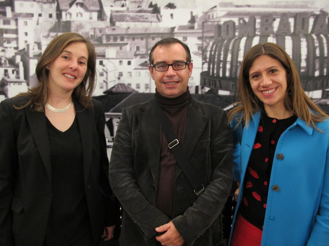 Maria Manuel, Manuel Moreira, Rita Nabeiro .JPG