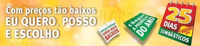 Antevisão   JUMBO   25 Dias Jumbásticos + Preços Mini