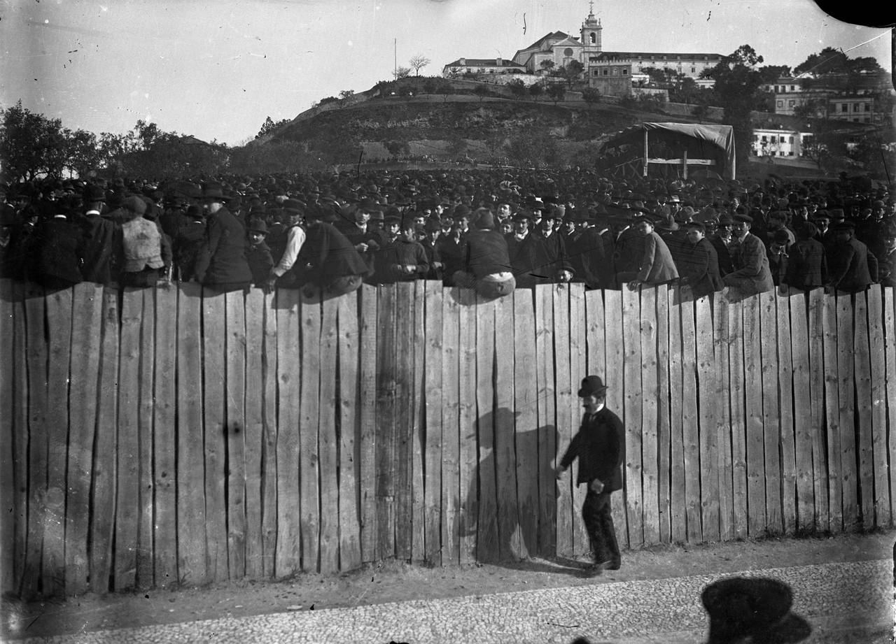 Comício republicano, Arroios (J, Benoliel, 1906)