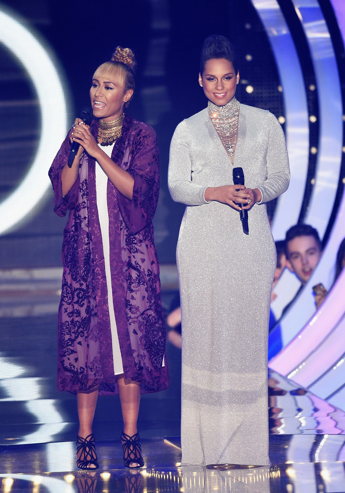 Emeli Sande and Alicia Keys.JPG
