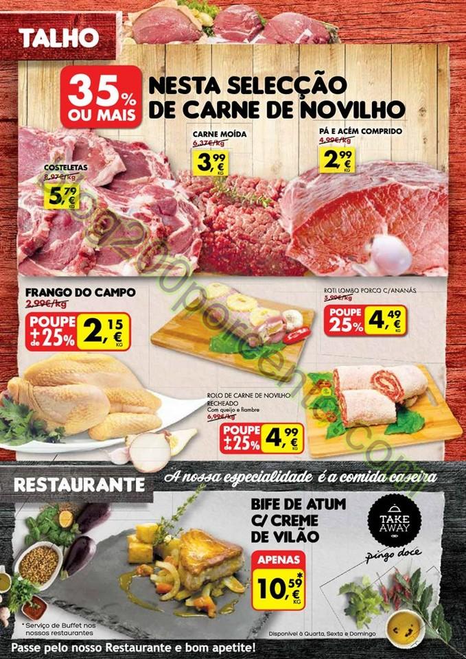 Antevisão Folheto PINGO DOCE Madeira de 12 a 18 j