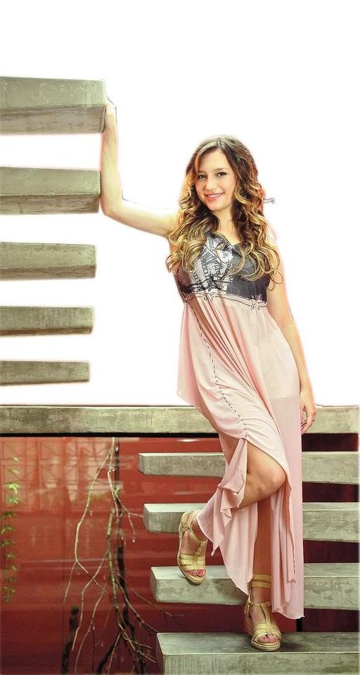 Lorena Comparato (brasileira nascida em Portugal -