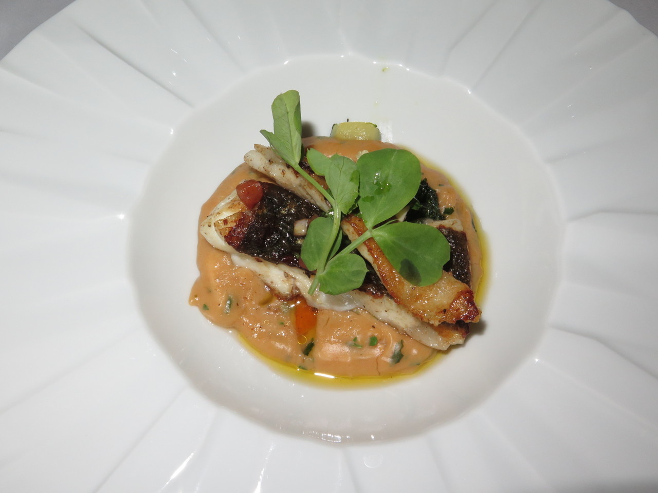 açorda de camarão