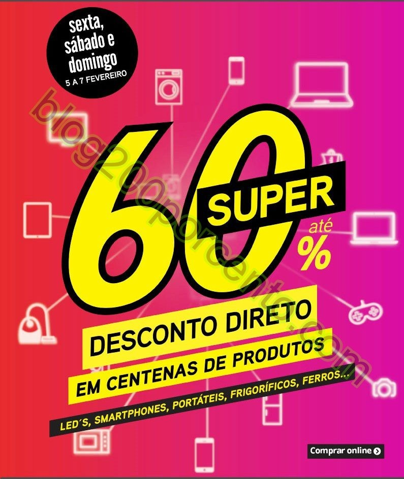 Antevisão Super 60% RADIO POPULAR de 5 a 7 fevere