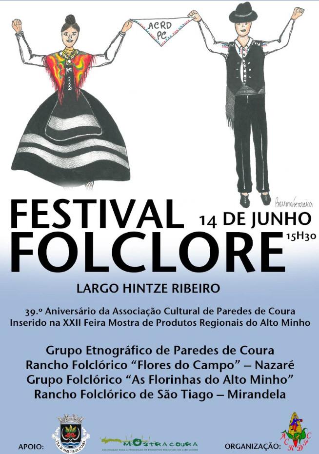 Festival Folclore ACRDPC 2015