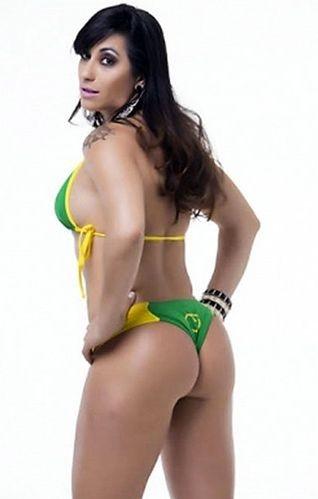 Mile Camargo 2