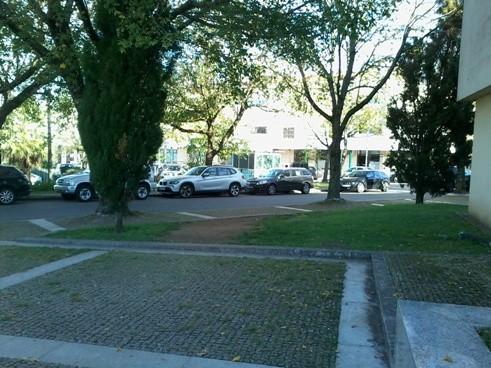 Atravessadouro: tribunal Ponte Lima