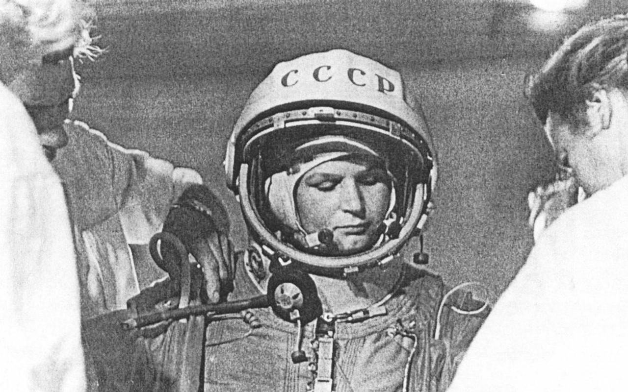 Valentina Tereshkova_Avante