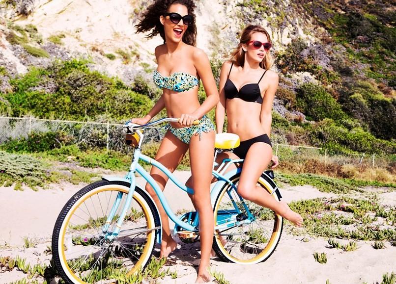 8c28c61886b0 BIKINIS TRIUMPH COLEÇÃO VERÃO 2016 - Blogar Moda