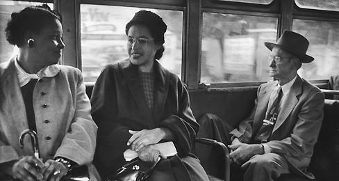 10 Citações Poderosas Rosa Parks A Mulher Que Disse Não