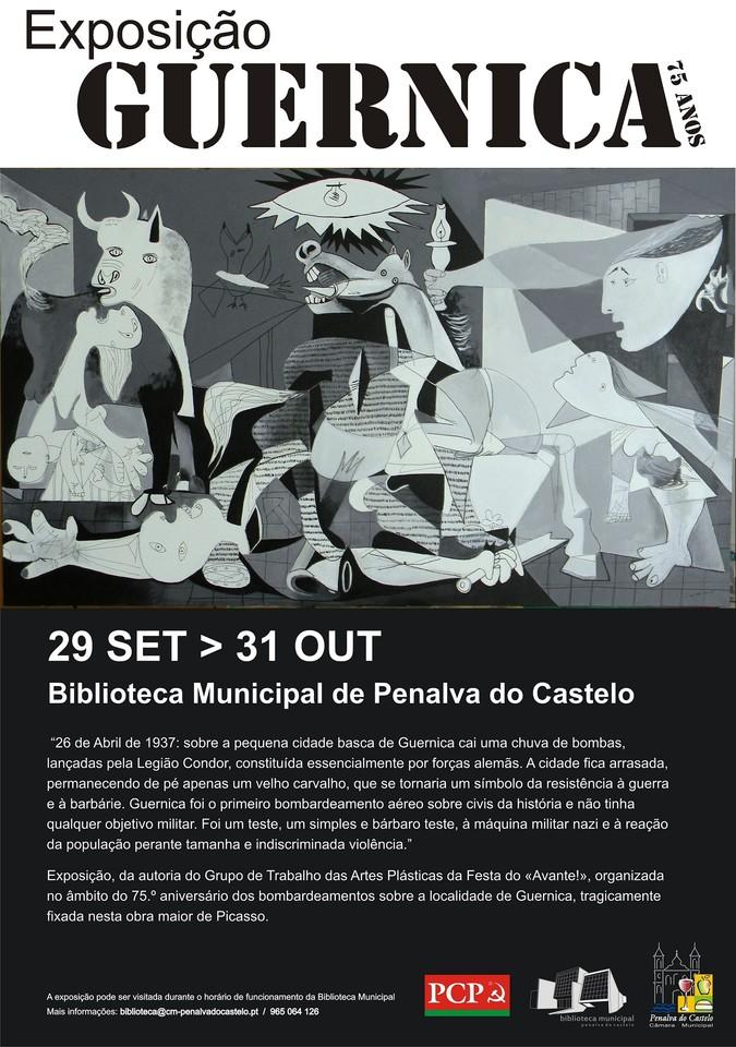 Guernica 75 anos1