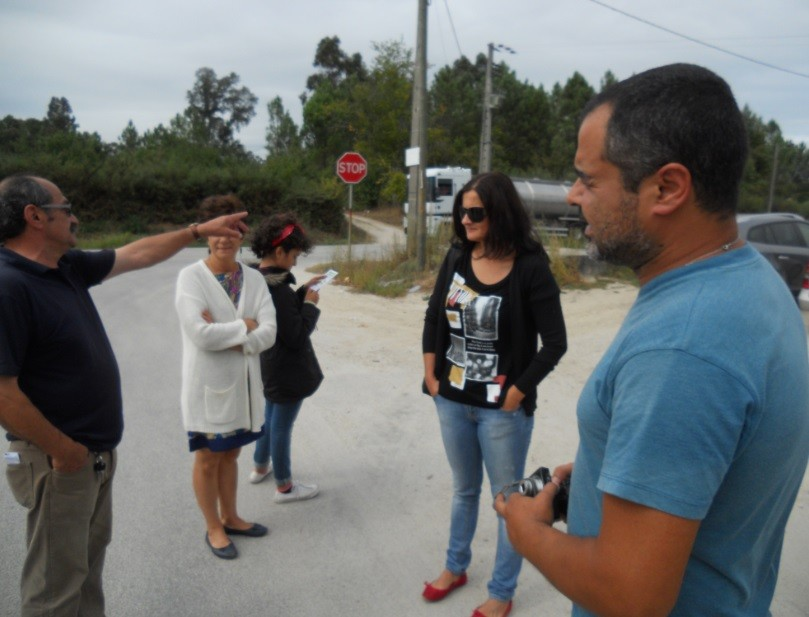 Visita_ETAR_Lavandeira