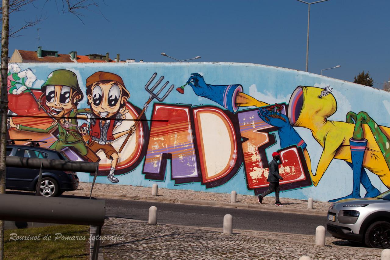 Pela Minha Cidade Agualva-Cacém (16)