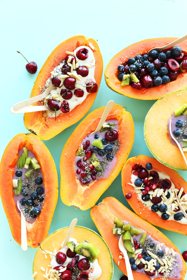 HEALTHY-Easy-Papaya-Boats-with-loads-of-toppings-v