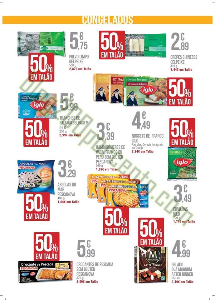 Novo Folheto EL CORTE INGLÉS Promoções até 14