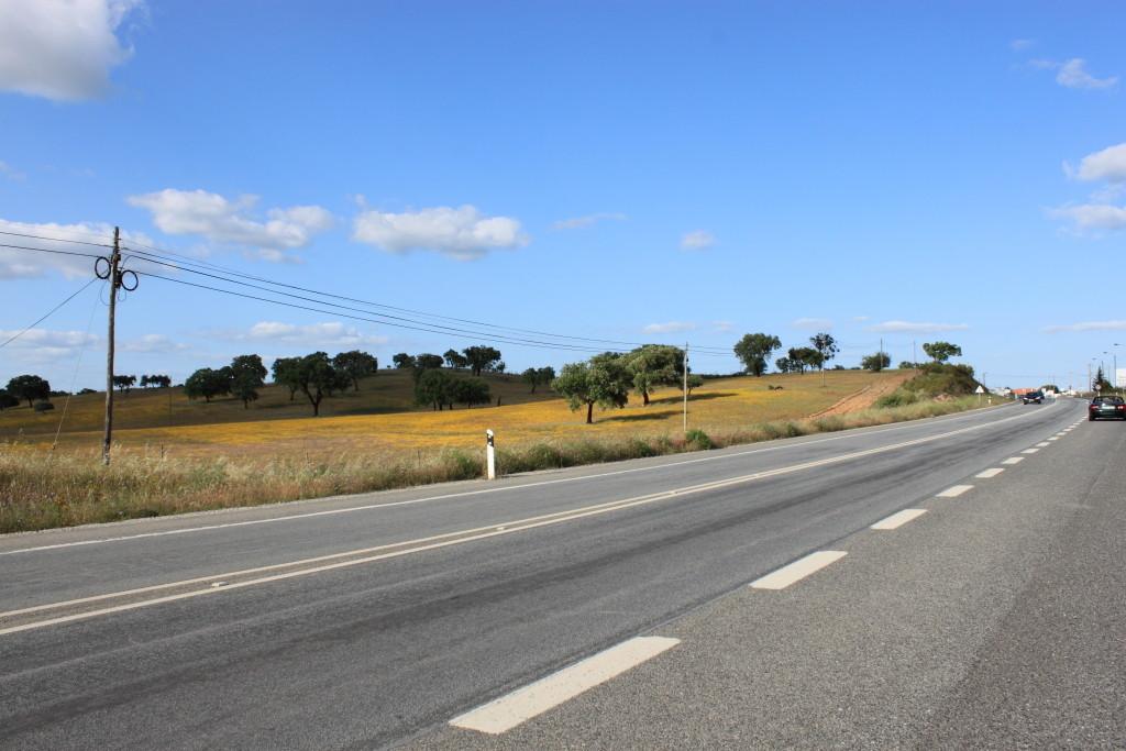 N.º 4699 — Alentejo © 2012