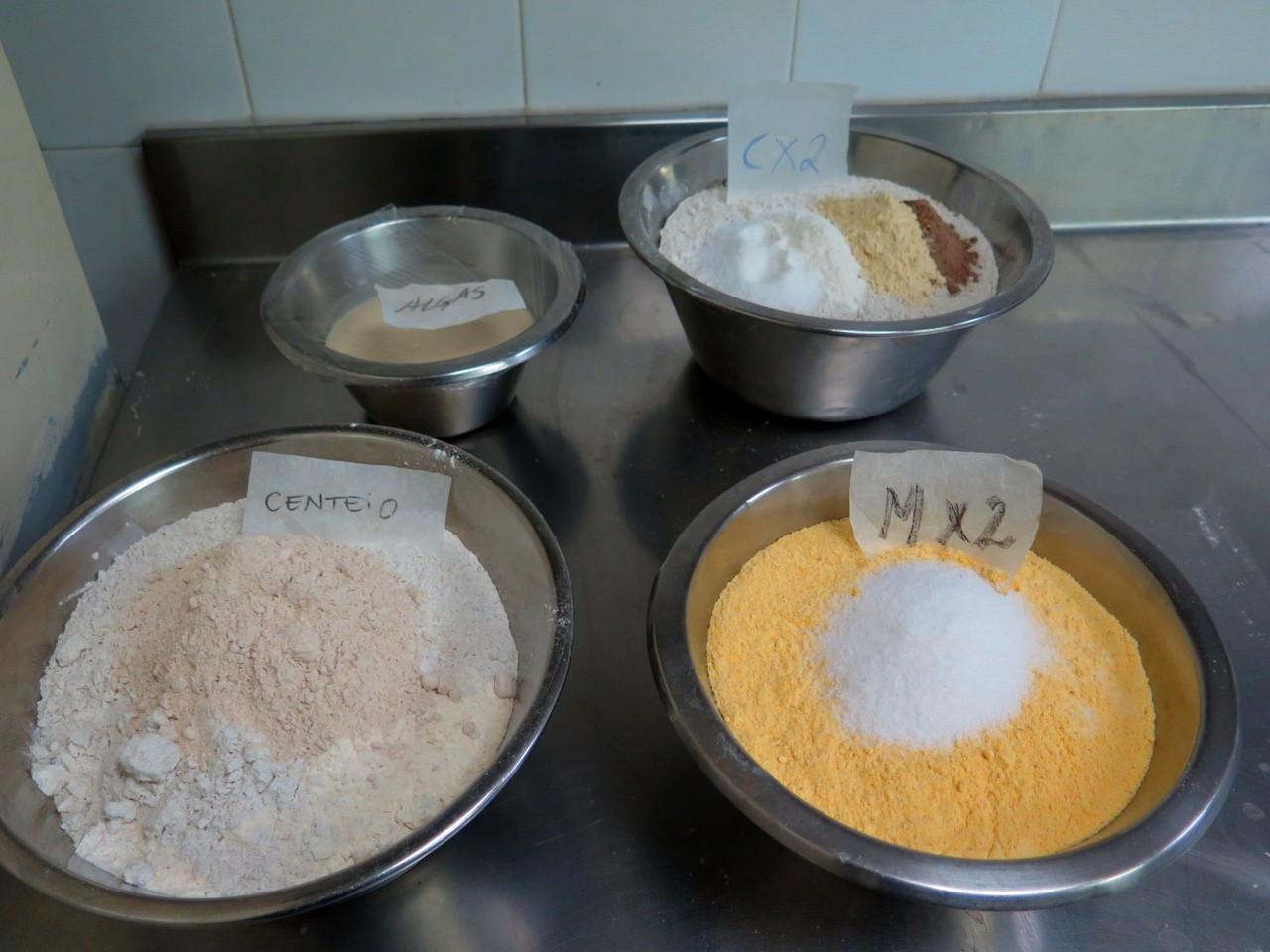 O pão do dia seguinte