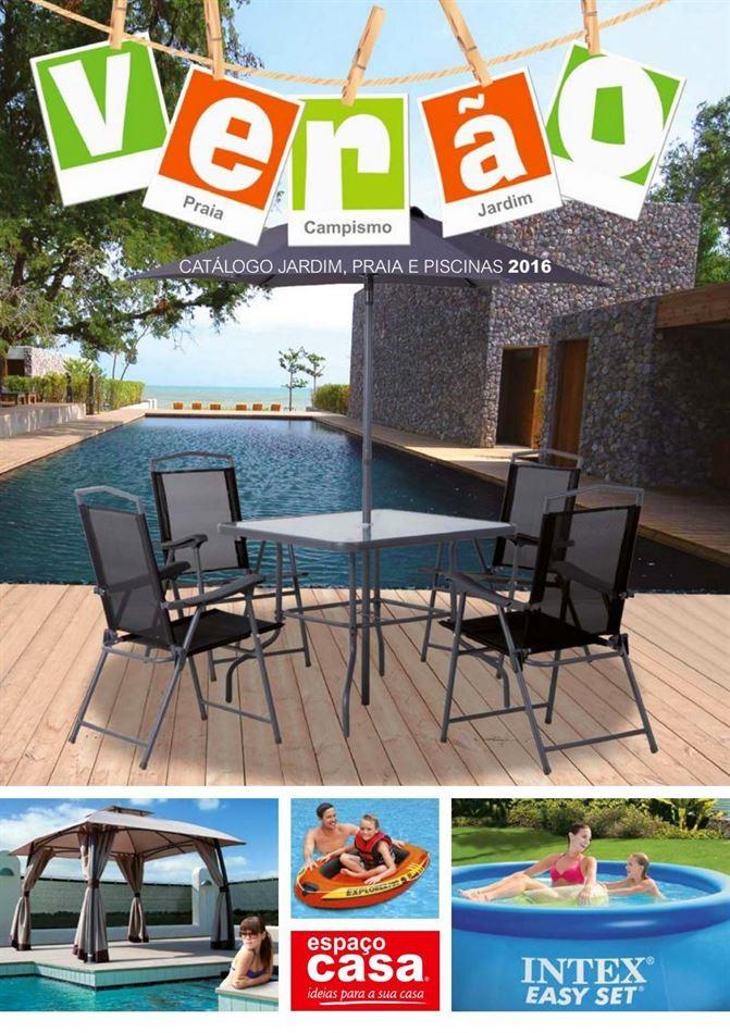 novo folheto espa o casa catalogo ver o at 31 julho