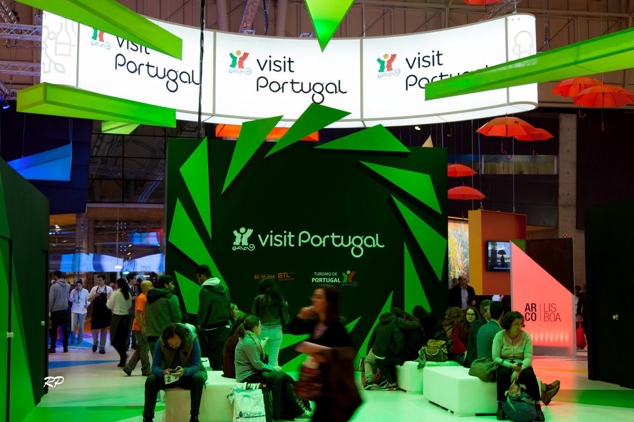 BTL ( Bolsa Turismo de Lisboa) 2016 (1)