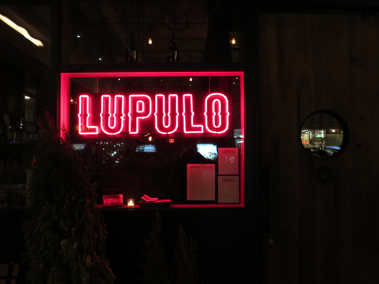 LUPULO
