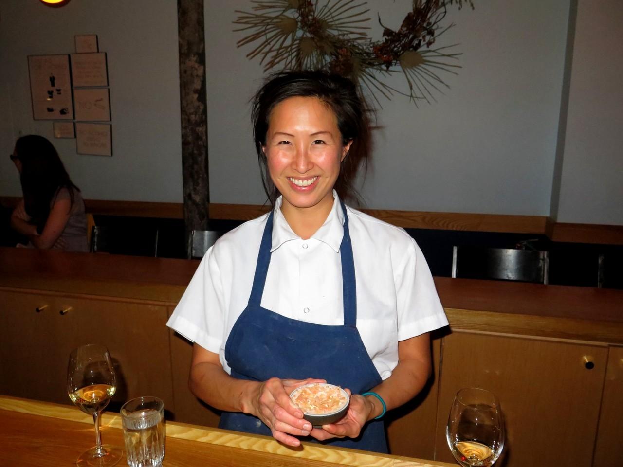 Pamela Yung