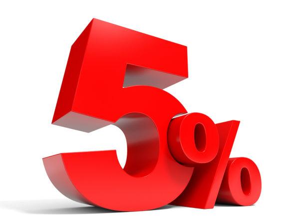 bigstock-Red-Five-Percent-Off-Discount-137840804-5