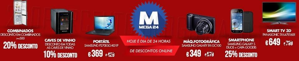 Mega24   WORTEN   28 janeiro - Preços