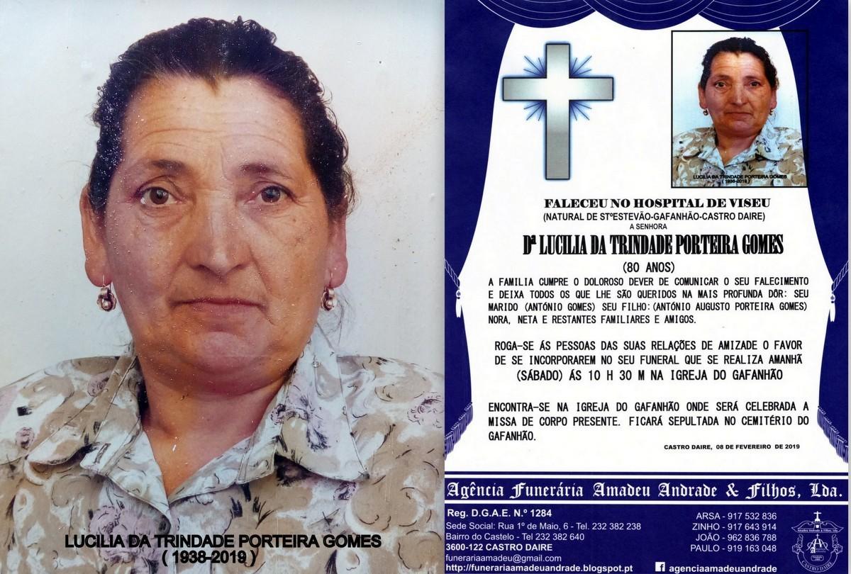 FOTO RIP- DE LUCILIA DA TRINDADE PORTEIRA GOMES-80