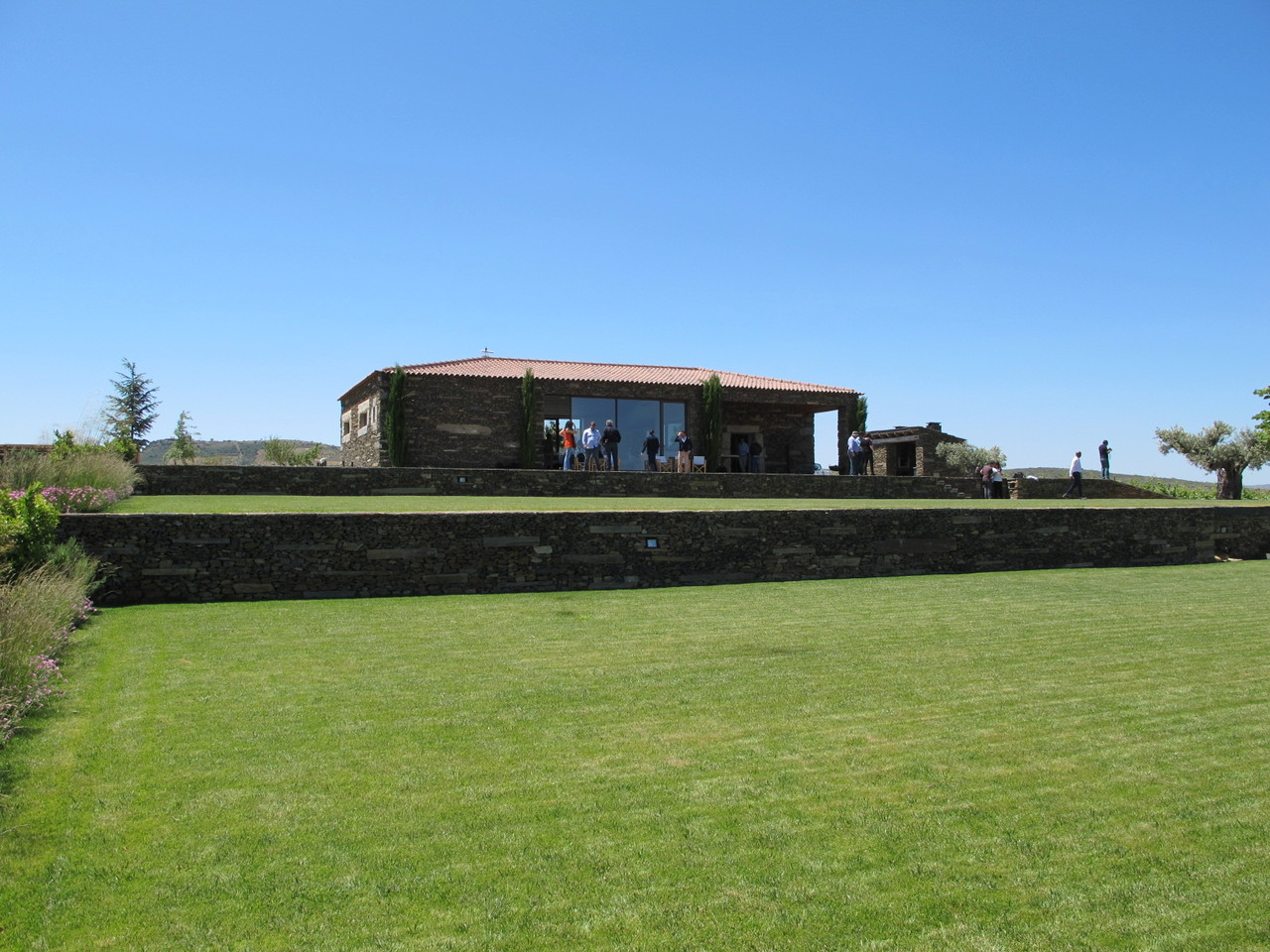 Quinta de Castelo Melhor