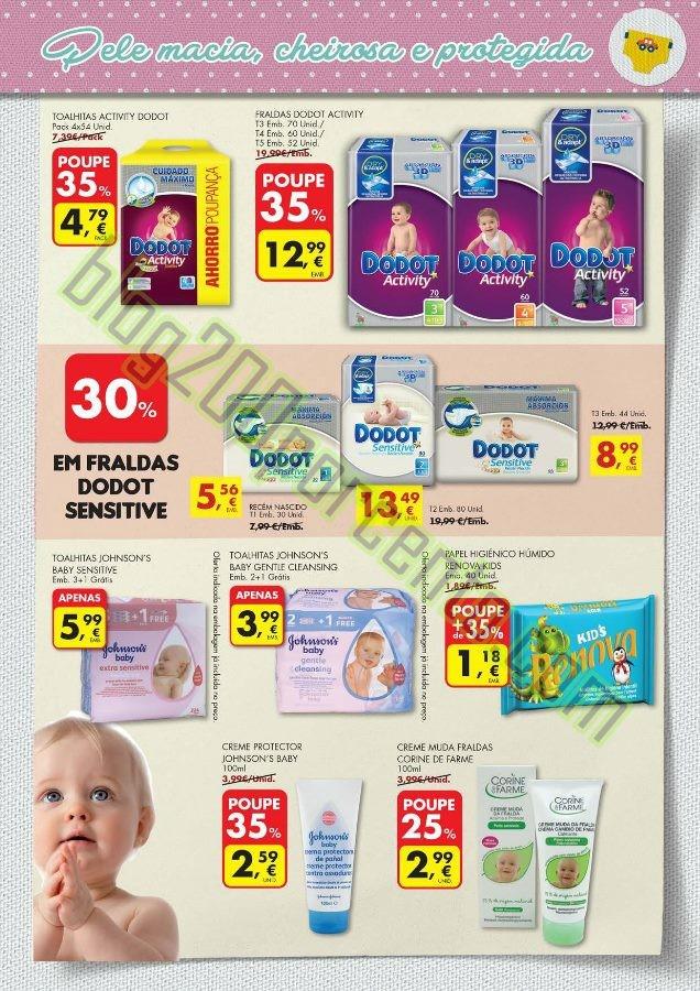 Antevisão Folheto PINGO DOCE Promoções 5 a 11 j
