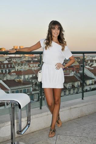 Sara Salgado (atriz & modelo)