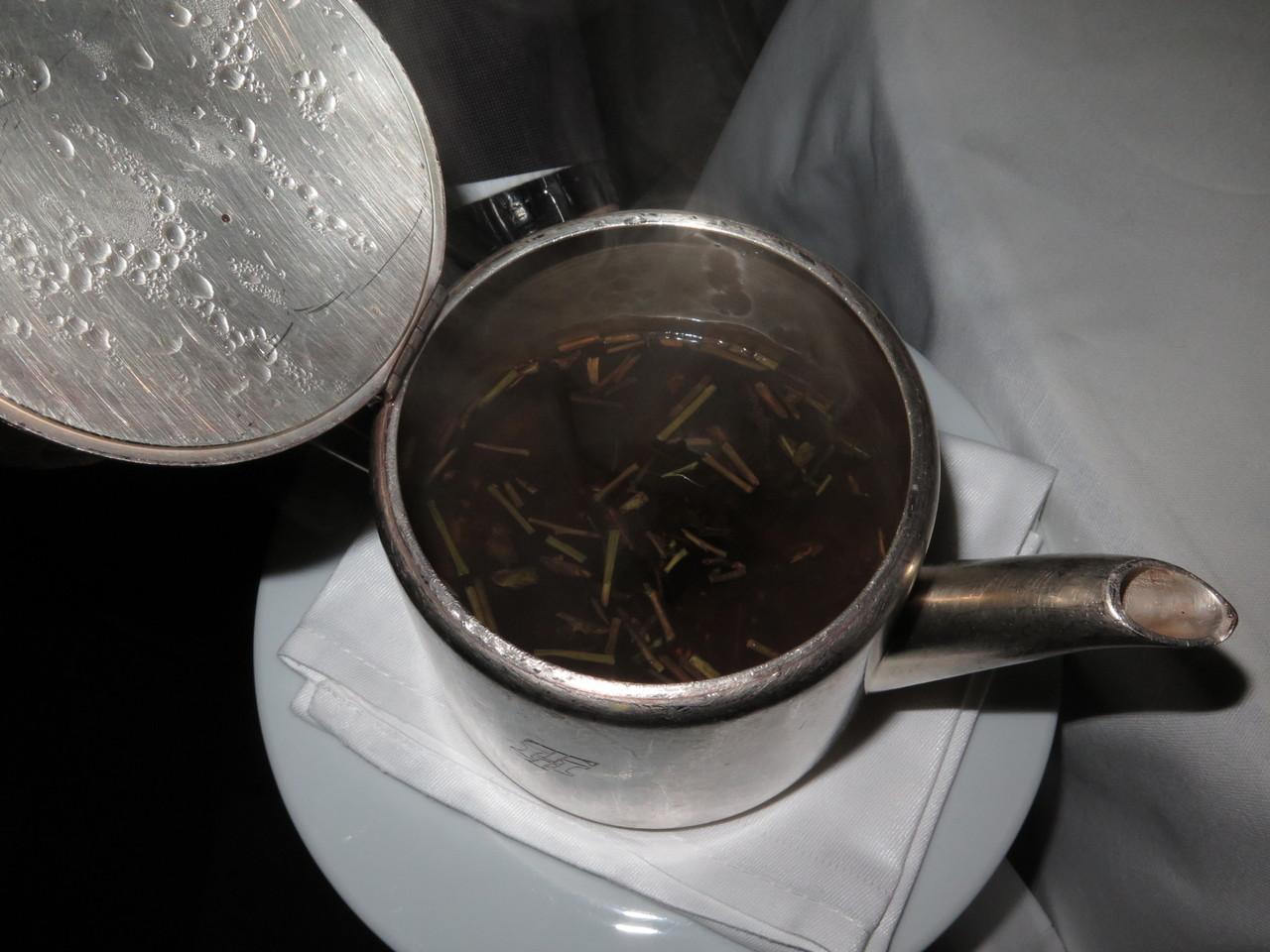 Chá verde dos Açores