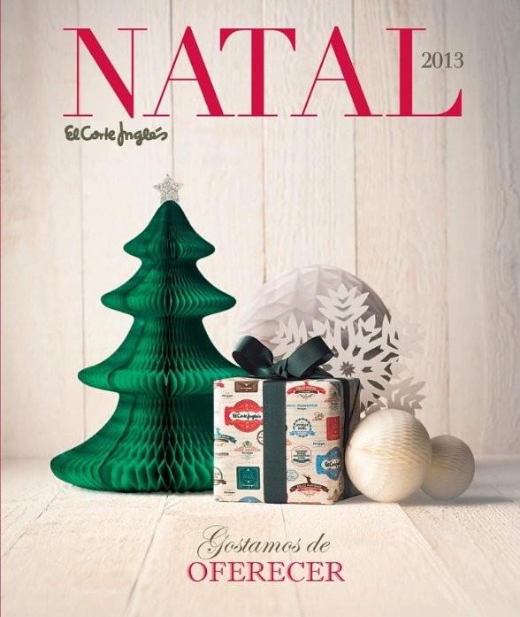 Novo Folheto | EL CORTE INGLÉS |