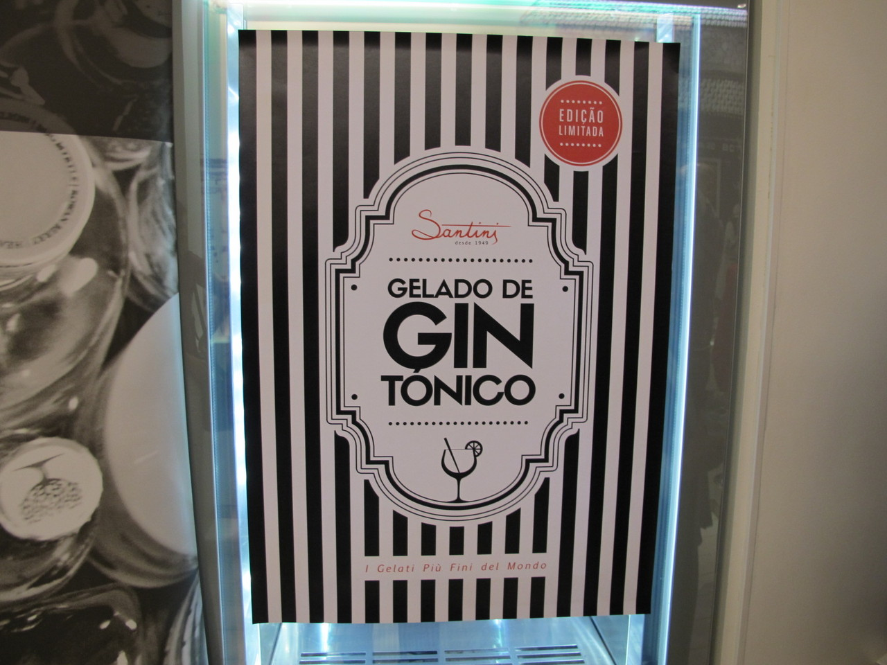 Santini & Gin Lovers