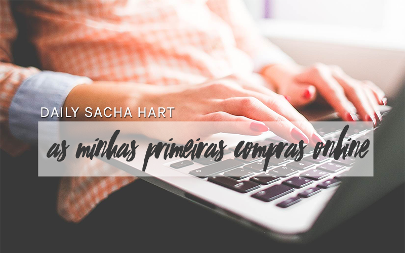 daily sacha hart // comprar online