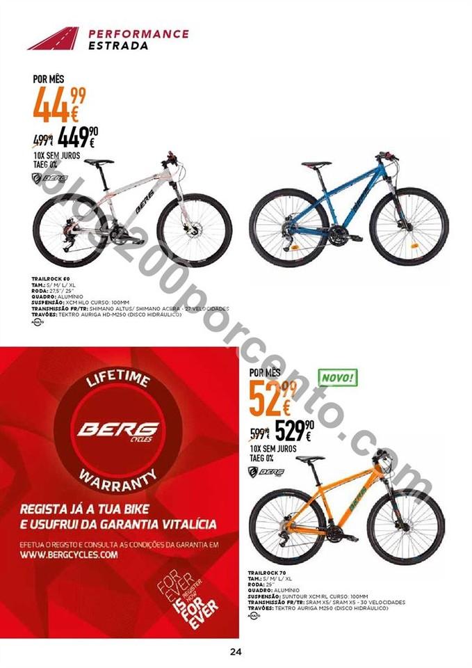 Novo Folheto SPORT ZONE Ciclismo de 27 abril a 1 j