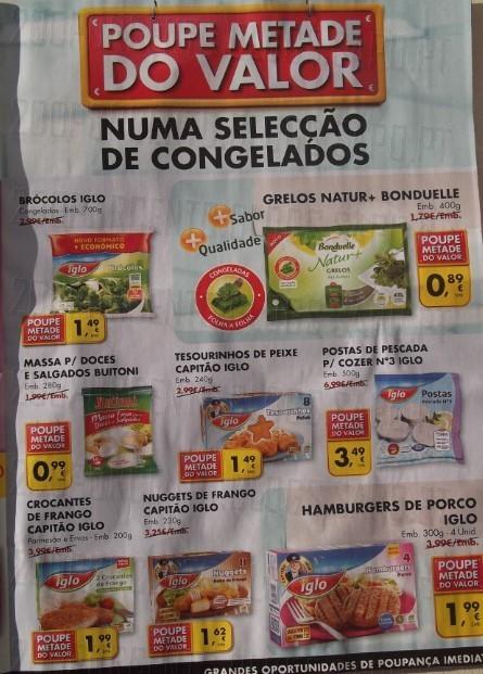 Antevisão Folheto   PINGO DOCE   de 3 a 9 dezembro - 3ª Parte