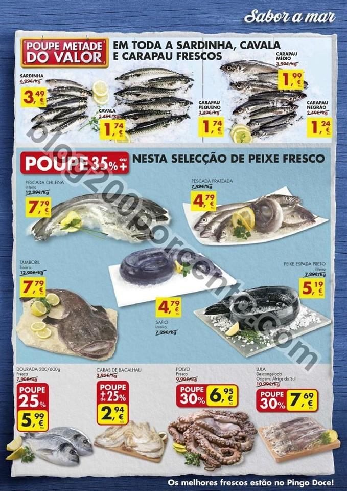 Antevisão Folheto PINGO DOCE Super de 10 a 16 mai