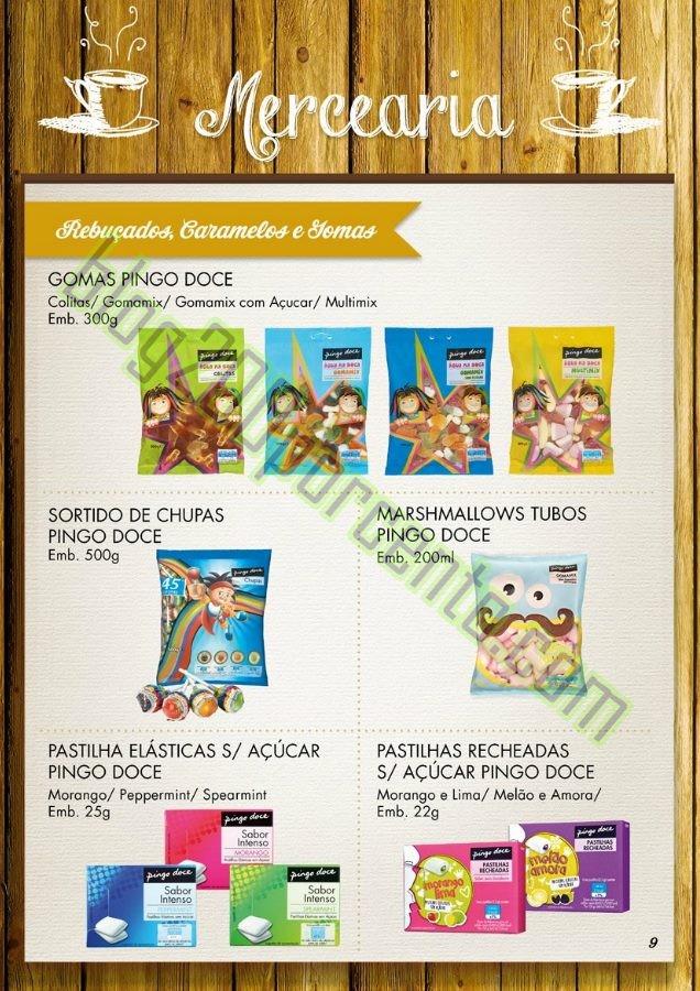 Novo Catálogo PINGO DOCE Sem Glúten 2016 9.jpg