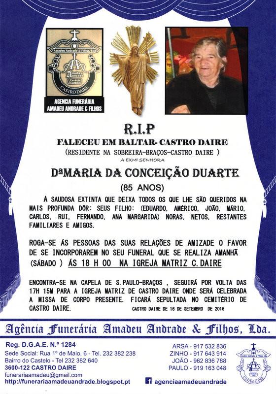 RIP- DE MARIA DA CONCEIÇÃO DUARTE -85 ANOS.jpg