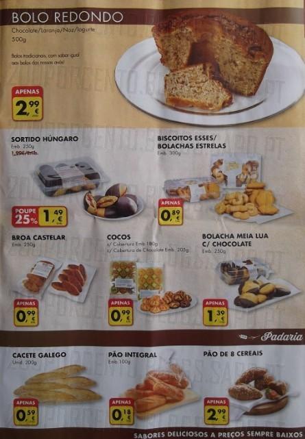 Antevisão Folheto   PINGO DOCE   de 2 a 6 janeiro - 2ª Parte